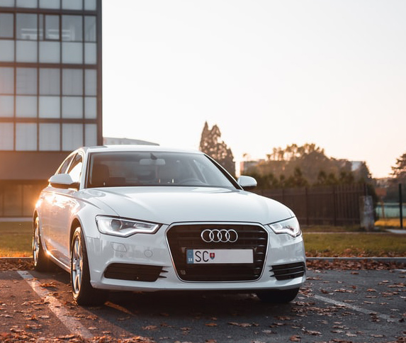 Rent a Audi in islamabad